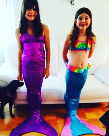 Magical Mermaids456