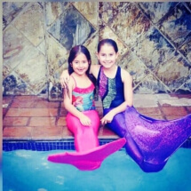 Magical Mermaids523