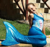 Magical Mermaids536