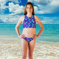 SWIMSUITS KIDS & ADULTS