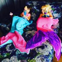 Magical Mermaids547