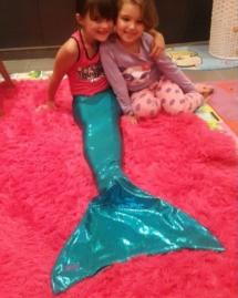 Magical Mermaids550