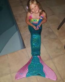 Magical Mermaids605