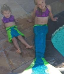 Magical Mermaids663