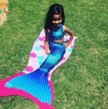 Magical Mermaids673